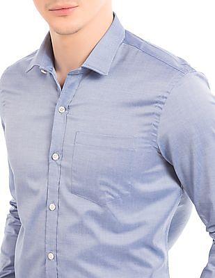Arrow Slim Fit Oxford Shirt