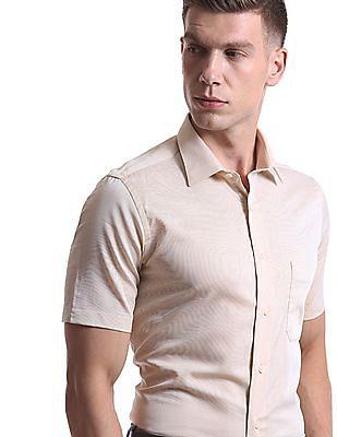 Arrow Short Sleeve Regular Fit Shirt