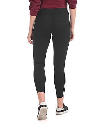SUGR Contrast Taping Active Leggings