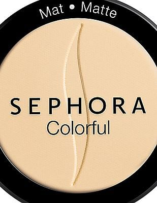 Sephora Collection Colourful Eye Shadow - Blond Surfer