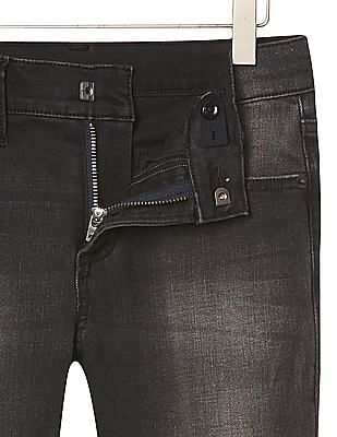 GAP Boys 1969 High Stretch Skinny Jeans