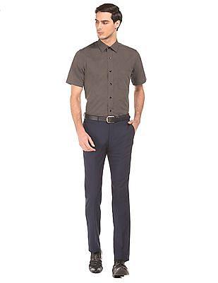 Arrow Two Tone Regular Fit Shirt