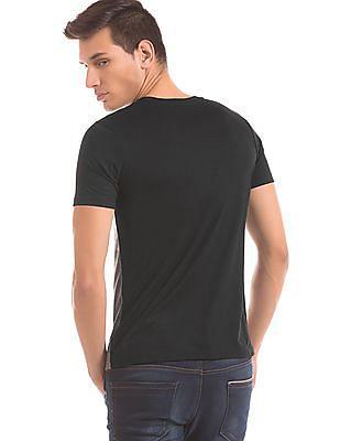 Colt Graphic Print Slim Fit T-Shirt
