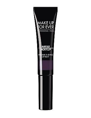 MAKE UP FOR EVER Artist Acrylip - Dark Purple