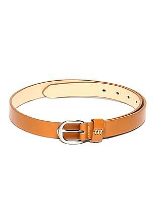 SUGR Metal Buckle Solid Belt