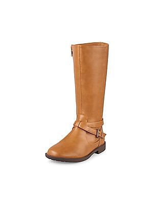 The Children's Place Girls Tall Ryder Boot