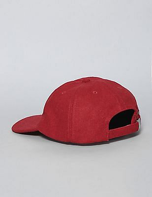 GAP Logo Wool Baseball Hat