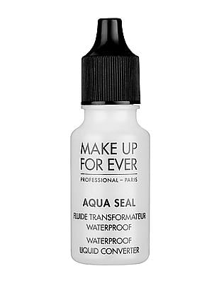 MAKE UP FOR EVER Aqua Seal Waterproof Liquid Converter