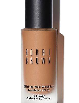 Bobbi Brown Skin Long Wear Weightless Foundation SPF15 - Golden Honey
