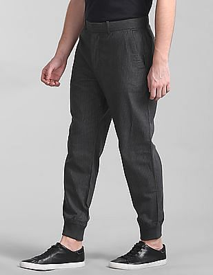 GAP Stripe Jogger Trousers