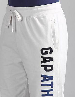 GAP Logo Athletics Joggers