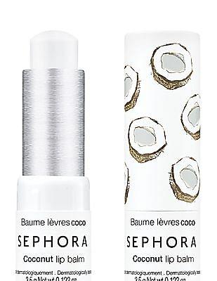 Sephora Collection Lip Balm And Scrub