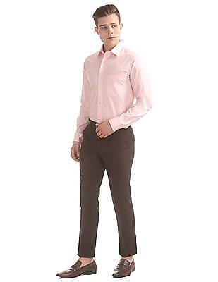 Arrow Wrinkle Resistant Regular Fit Shirt