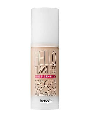 Benefit Cosmetics Hello Flawless Oxygen Wow Liquid Foundation - I'm So Money