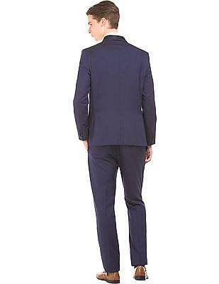 Arrow Two Piece Regular Fit Suit