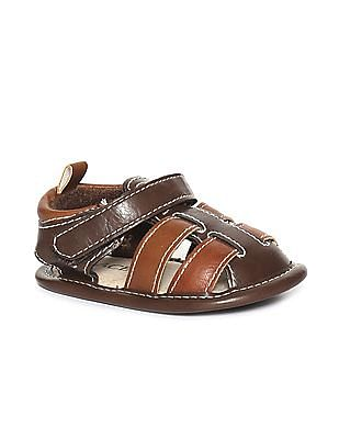 The Children's Place Baby Boys Nova Sandals