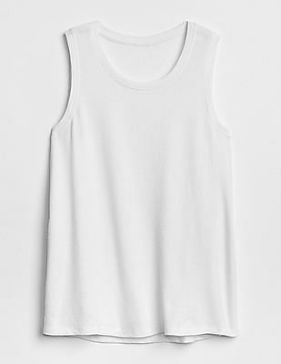 GAP Softspun Tank Top