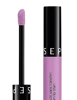 Sephora Collection Cream Lip Stain - 20 White Iris