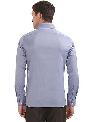 Arrow Slim Fit Wrinkle Resistant Shirt