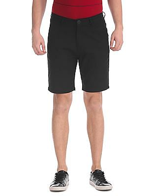 Ruggers Solid Woven Shorts