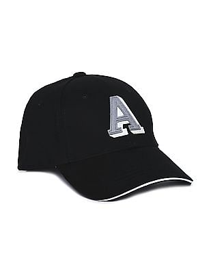 Aeropostale Embroidered Cotton Cap