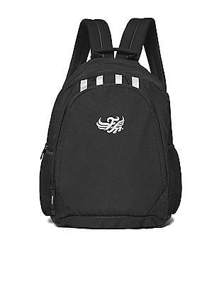 Flying Machine Brand Logo Padded Backpack