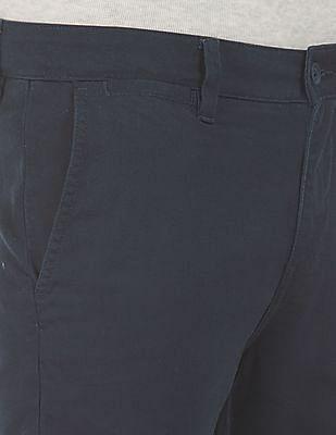 Nautica Flat Front Slim Fit Pants