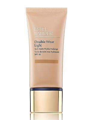 Estee Lauder Double Wear Light Soft Matte Hydra Foundation SPF 10 - 3W1.5 Fawn