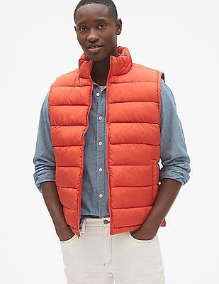 GAP Warmest Puffer Vest