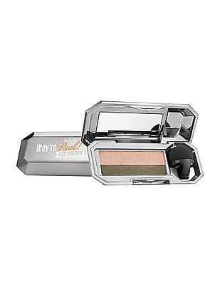 Benefit Cosmetics They're Real Duo Eye Shadow Blender - Kinky Khaki