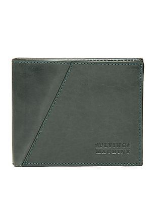 226b62d0c222a4 Buy Men Leather Bi-Fold Wallet online at NNNOW.com