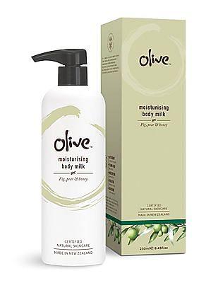 Olive Moisturising Body Milk