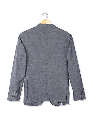 U.S. Polo Assn. Standard Fit Single Breasted Blazer