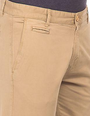 Aeropostale Flat Front Super Skinny Trousers