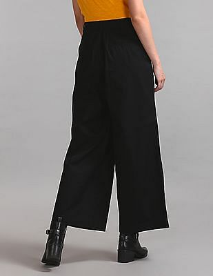 GAP High Rise Pleated Pants