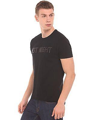 Ed Hardy Embellished Slim Fit T-Shirt