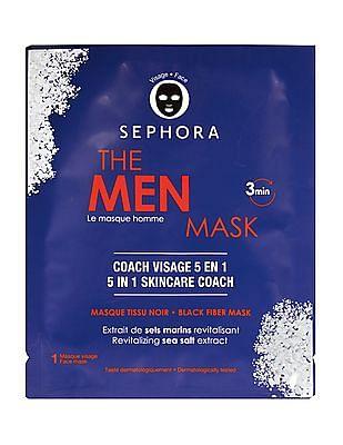 Sephora Collection Hero Mask - The Men Mask