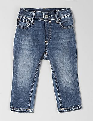 GAP Toddler Boy Super Skinny Jeans