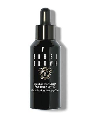 Bobbi Brown Intensive Skin Serum Foundation SPF - Warm Sand