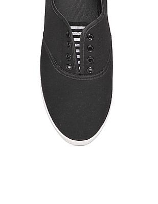 Colt Canvas Slip On Sneakers
