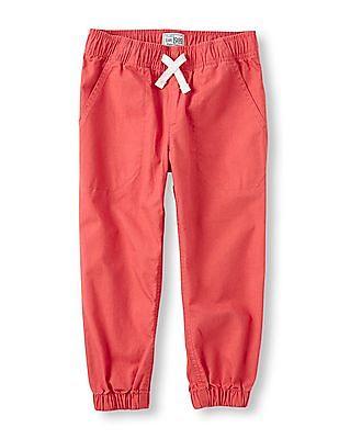 The Children's Place Boys Jogger Pants