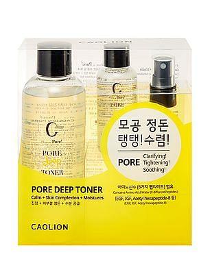 Caolion Pore Deep Toner