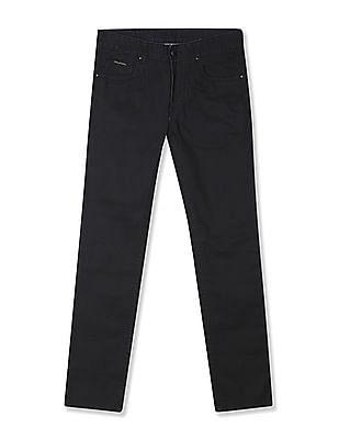 Flying Machine Prince Slim Fit Rinsed Jeans