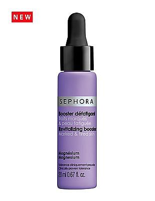 Sephora Collection Revitalizing Booster