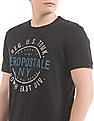 Aeropostale Graphic Print T-Shirt