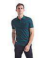 Ruggers Regular Fit Short Sleeve Polo Shirt
