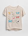 GAP Baby Flappy Graphic T-Shirt
