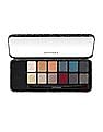 Sephora Collection Feline Instinct Eyeshadow Palette - Black