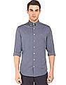 Gant French Placket Oxford Shirt