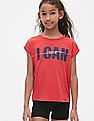 GAP Girls Short Sleeve T-Shirt